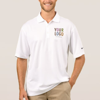 custom polo shirts nike dri-fit men polo shirt custom corporate logo ZQCCGHB