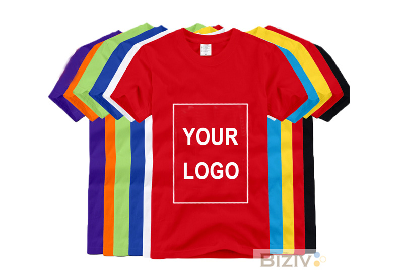custom shirts custom t shirts-biziv promotional products TEXRVKB