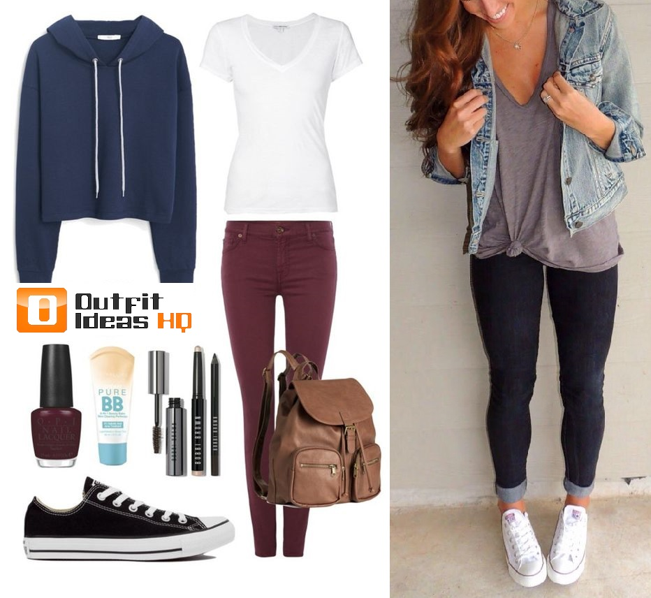 cute outfits cute and comfy outfits for school RIEFDOL