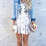 Look appealing and stylish by wearing cute outfits