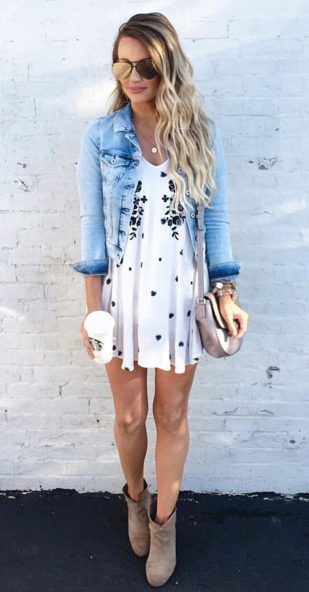Look appealing and stylish by wearing cute outfits - fashionarrow.com