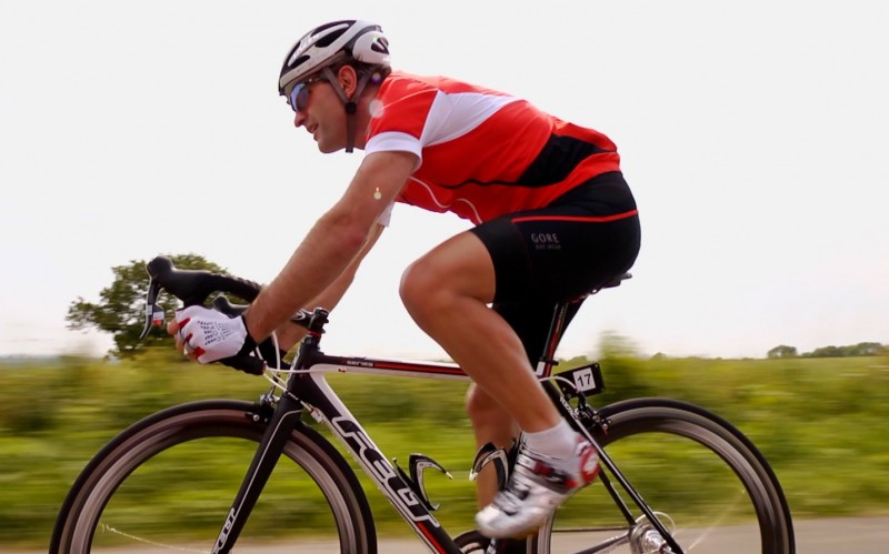 Get right cycle clothing for a comfortable ride