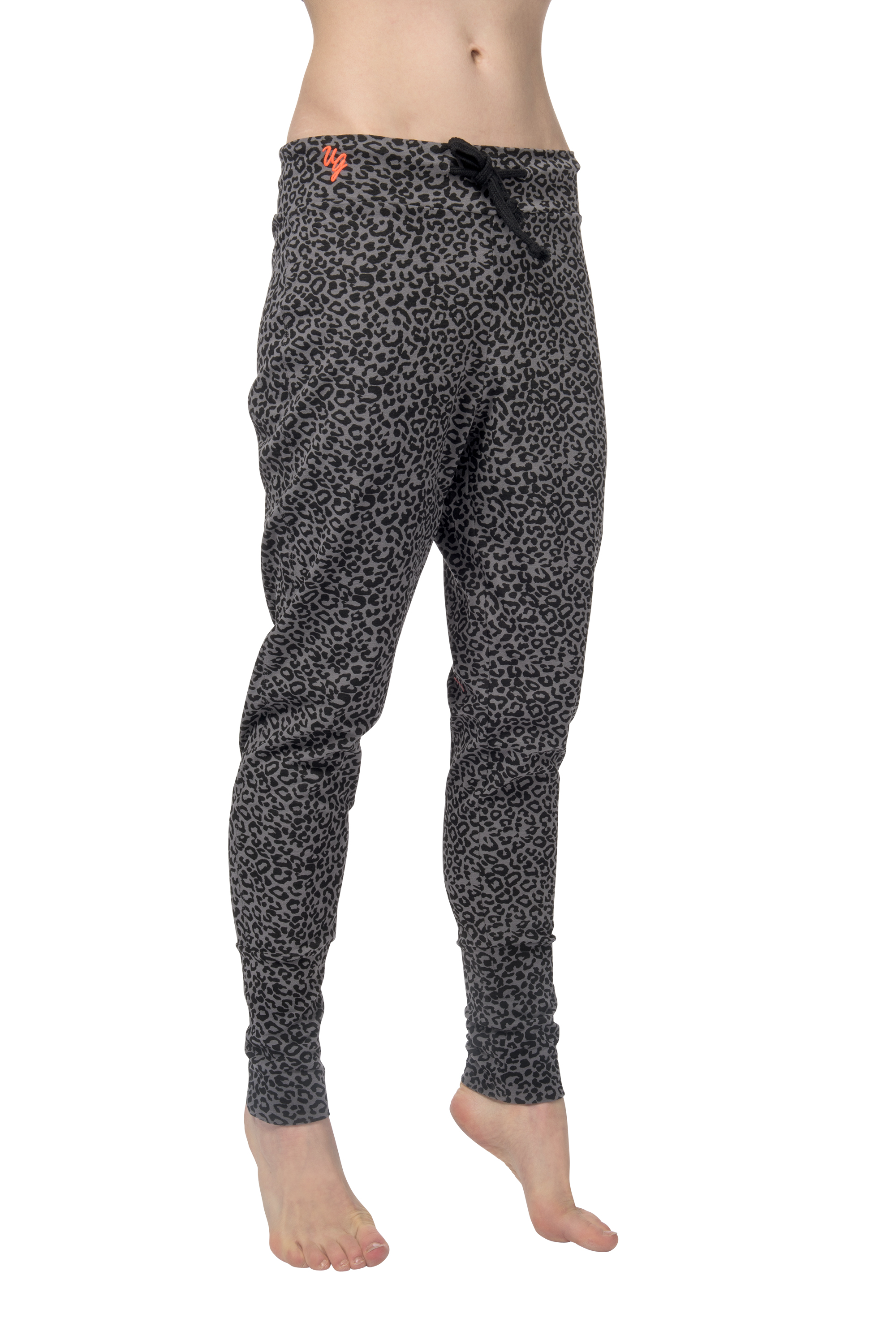 dance pants yoga pants life is a dance - volcanic glass side2 HJIYGJM