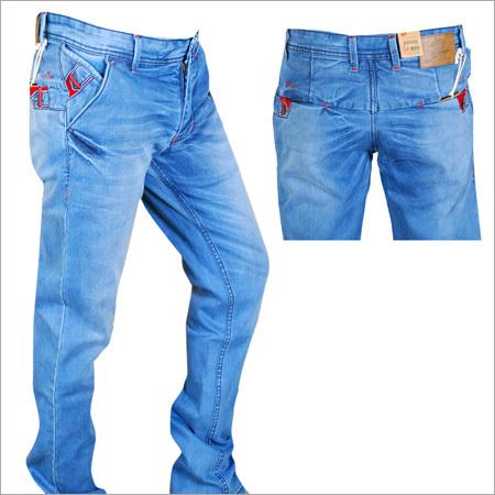 denim jeans DYBHQRA
