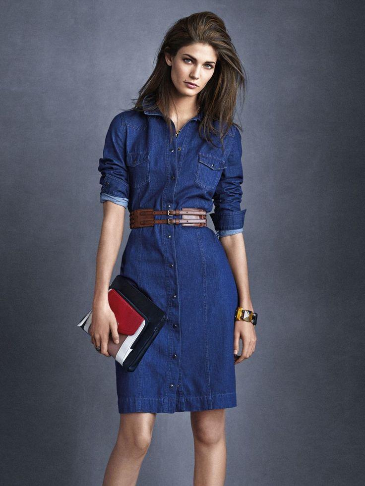 denim shirt dress 25 best denim dress for women RHEYCHF
