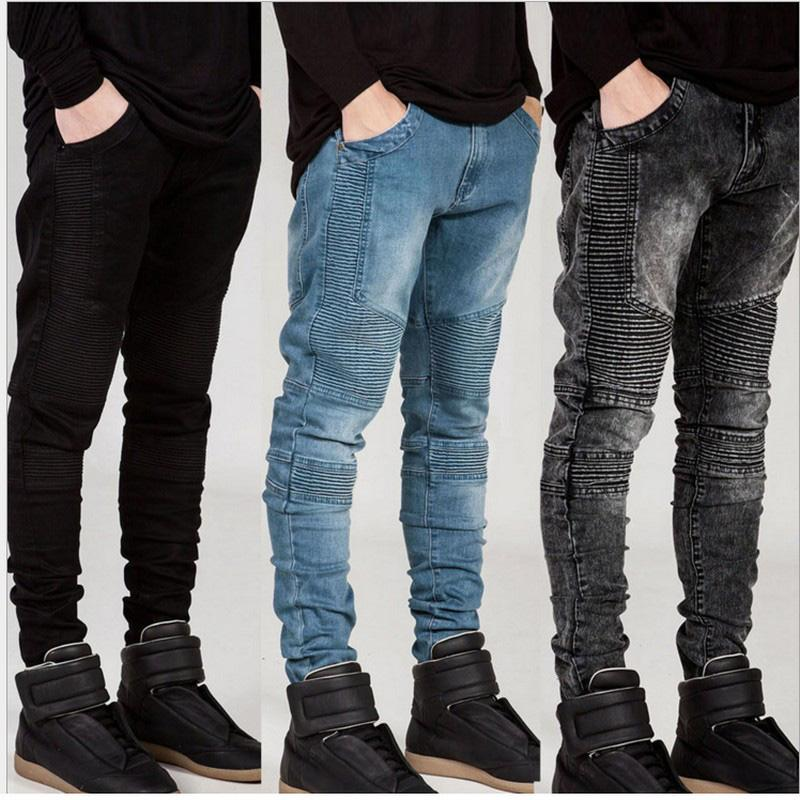Contemporary way to look awesome in designer jeans