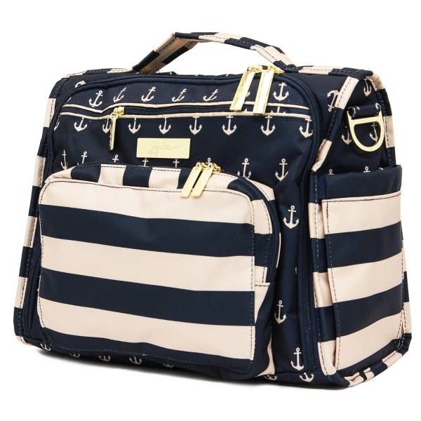 diaper bags ju-ju-be® legacy b.f.f. diaper bag in the admiral WFUVQBH