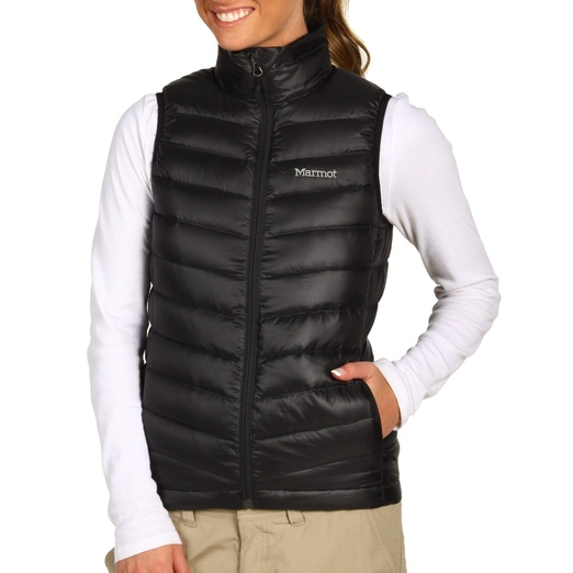 An overview of down vests