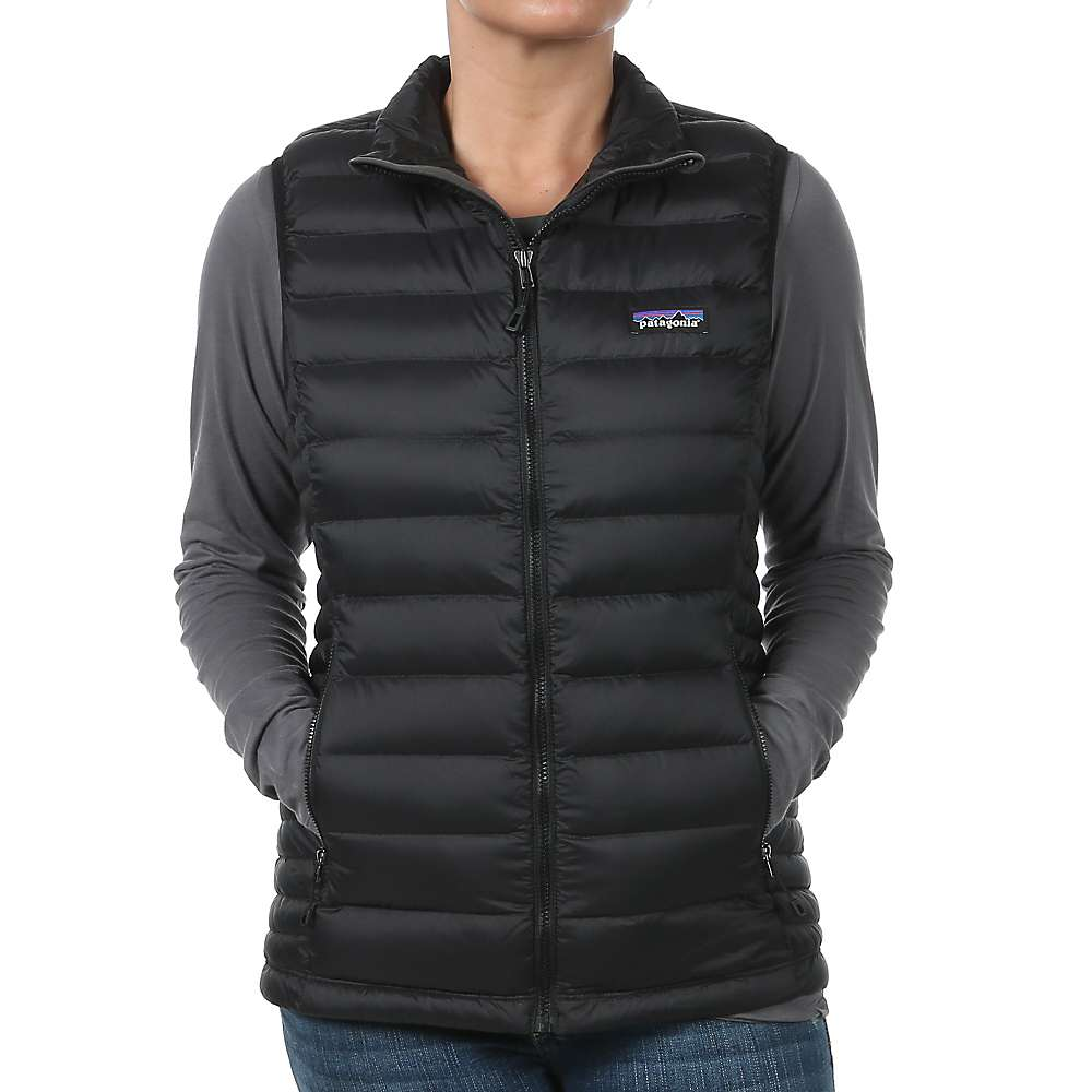 down vests patagonia womenu0027s down sweater vest - at moosejaw.com UKGMOIJ