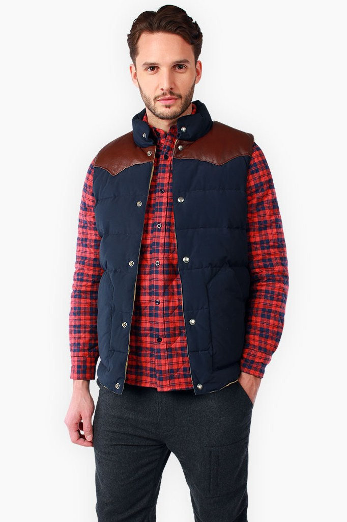 down vests penfield DFGPSWD