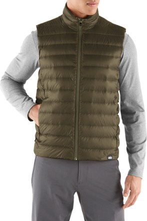 down vests rei co-op down vest - menu0027s - rei.com RVXHNUC