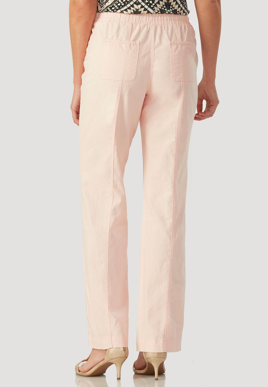 Linen pants – the best summer wear for men
