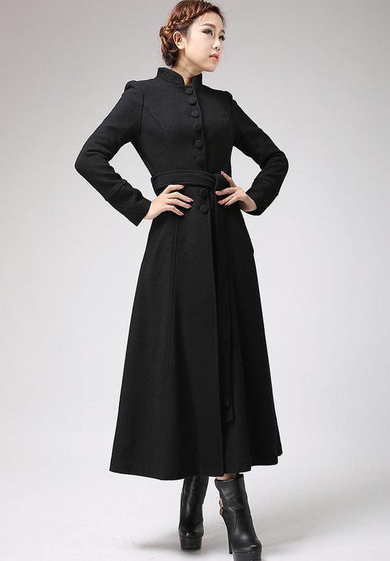 dress coat like this item? HTSVFCZ