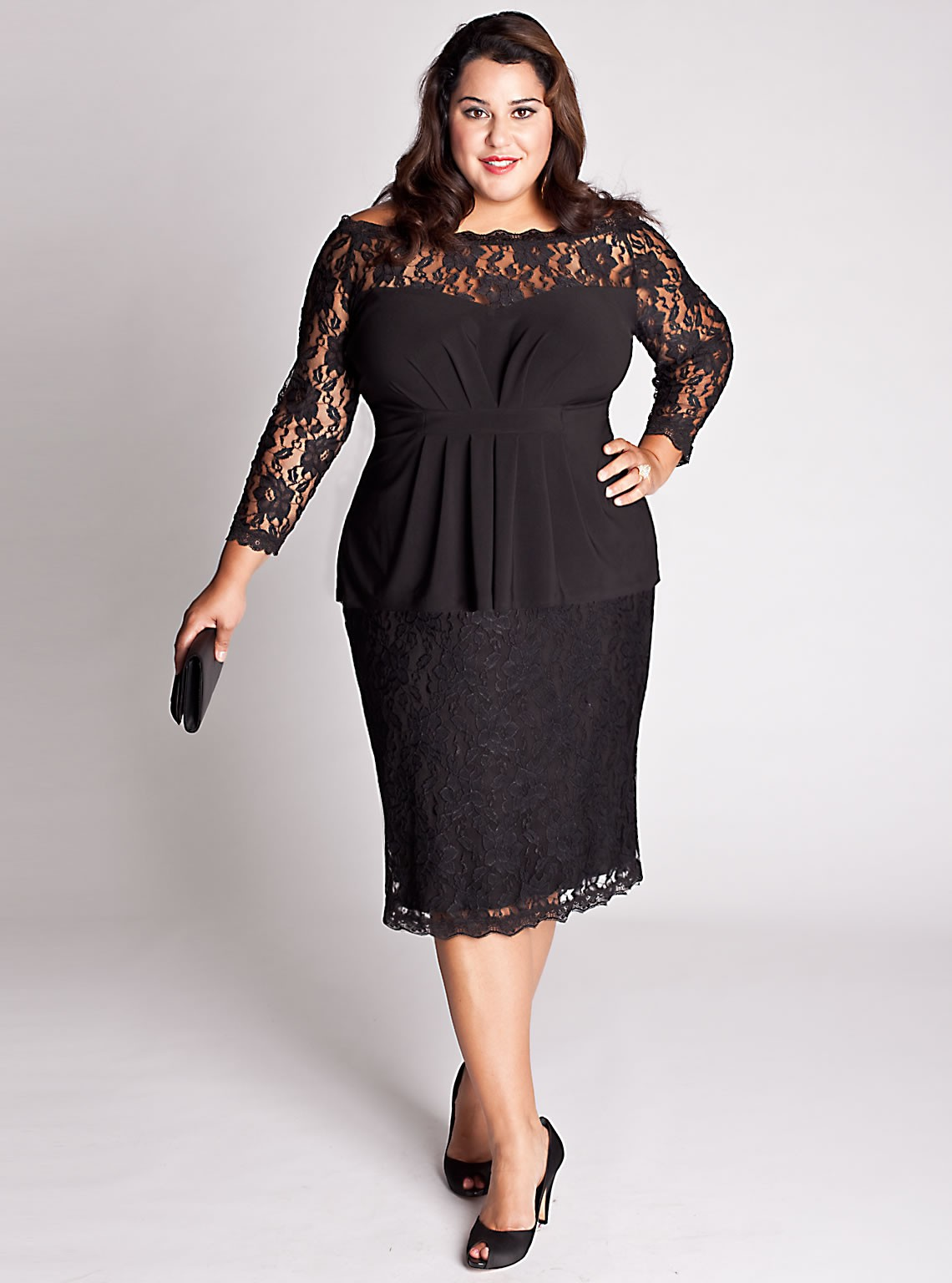 Dresses for plus size women emejing plus size clothing dresses ideas plus size clothing MSIKTZA