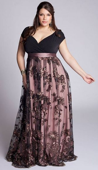 Dresses for plus size women modelos de vestidos plus size more BLPOLSC