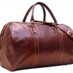 Travel easy and in style with a duffle bag