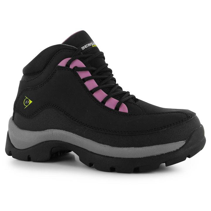 dunlop | dunlop safe hike ladies safety boots | ladies safety boots VGNERJF