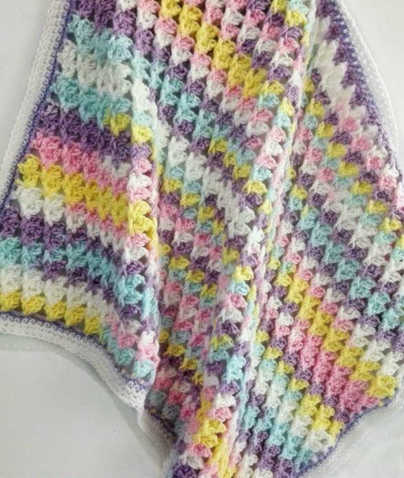 easy crochet blanket easy crochet baby blanket patterns DQUPUQQ