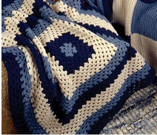 Some Simple Easy Crochet Blanket Patterns Fashionarrowcom
