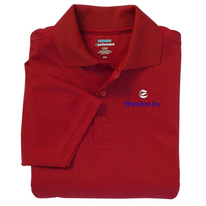 embroidered polo shirts loading zoom MZBHYKA