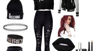 emo clothing  DDCFLPA