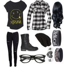 emo clothing  MZXYHML