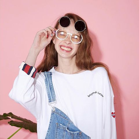 everyone should know these korean fashion brands GEAUNCT