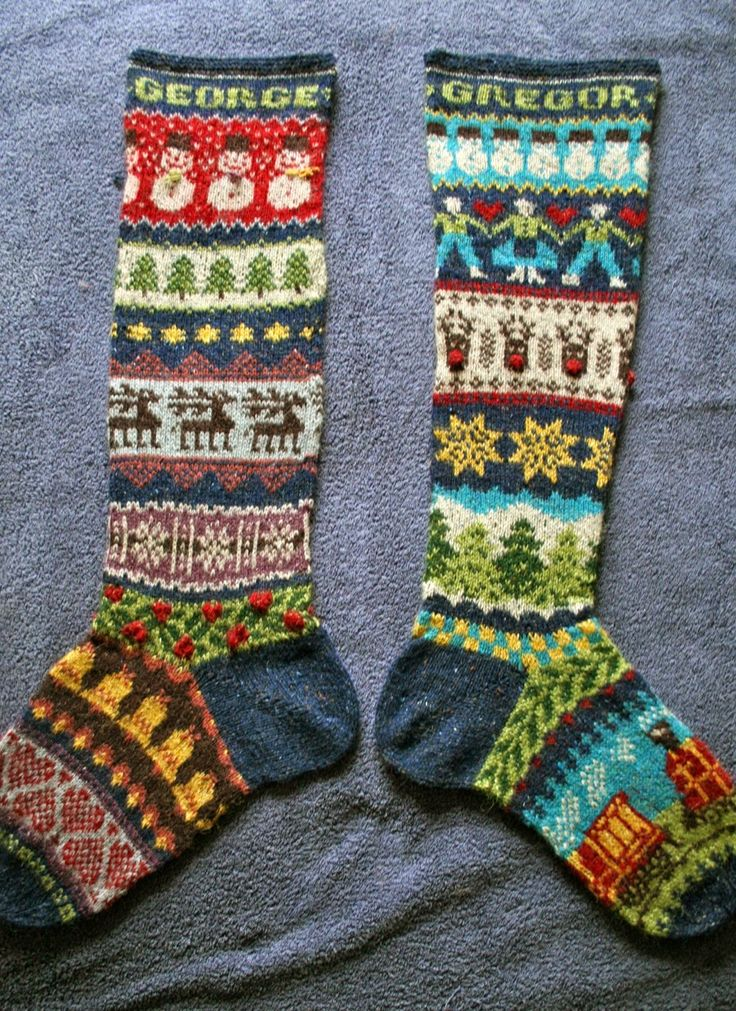fair isle knitting festive fair isle christmas stockings MQNWHBR