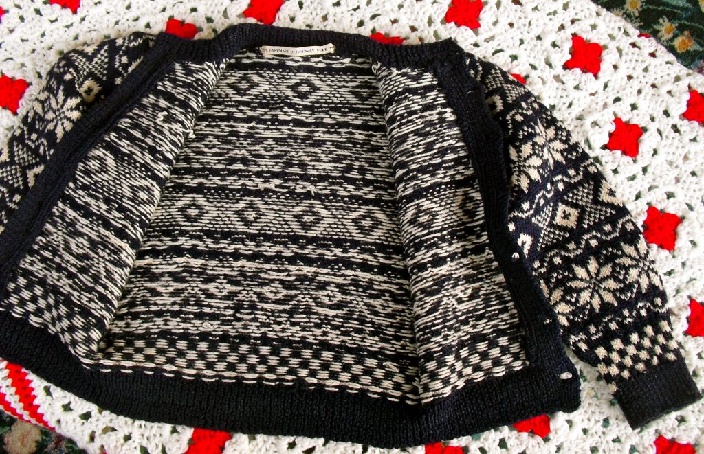 fair isle knitting the … GVNMKXI