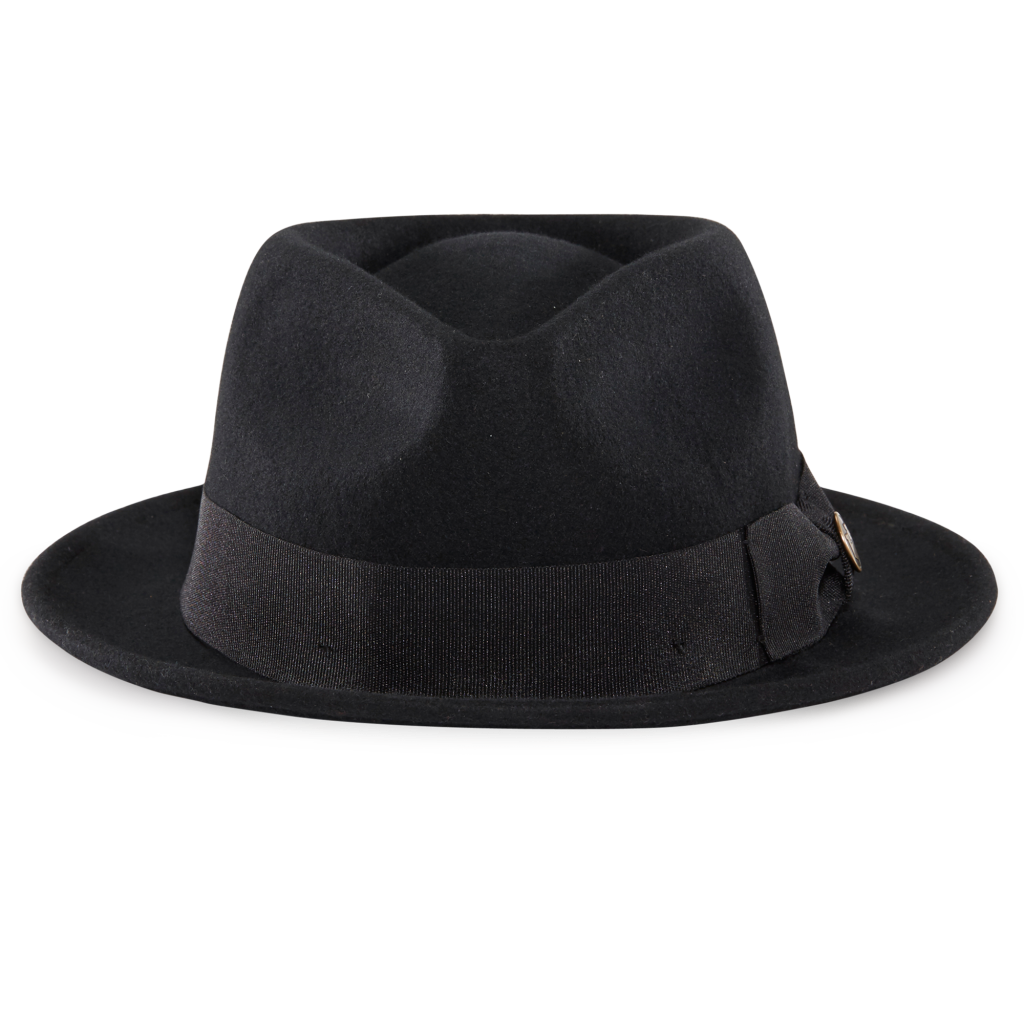 fedora hats mr. paxton felt fedora hat | goorin bros. hat shop YWTOKVL