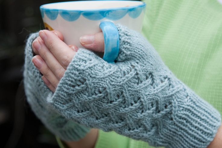 Fingerless Gloves Knitting Pattern Top 10 Free Patterns For Knitting