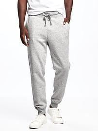 fleece sweatpants for men ENIFPHP