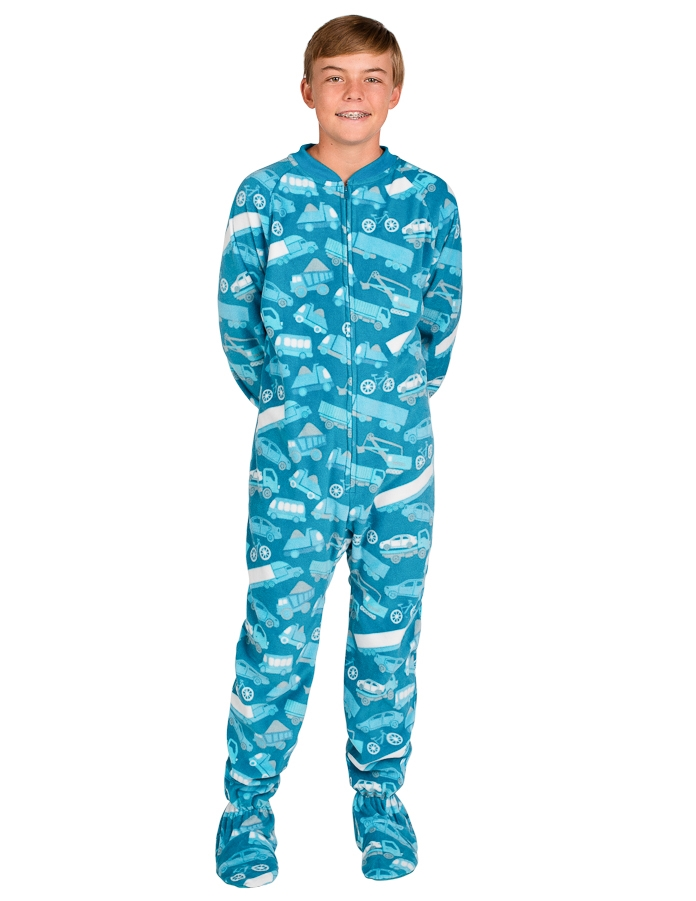 footie pajamas automotive pajamas ©footed pajamas DWWOEJA