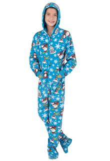 footie pajamas pajamas. kids DGAIHDF