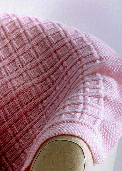 free baby blanket knitting patterns free knitting pattern for big baby blocks baby blanket. big baby blocks baby  blanket DGNATTN