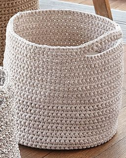 free crochet basket pattern pdf no in english and spanish by fil katia. CJHRYZP