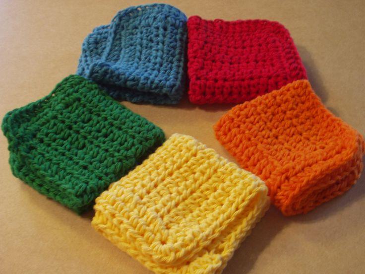 free crochet dishcloth patterns crochet:: my favorite dishcloth. crochet dishcloth patternscrochet. ZLBFRNX