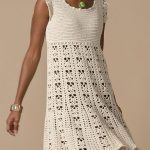 Free crochet dress patterns