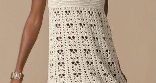 free crochet dress patterns crochet dress pattern by gayle bunn YAHQDCH