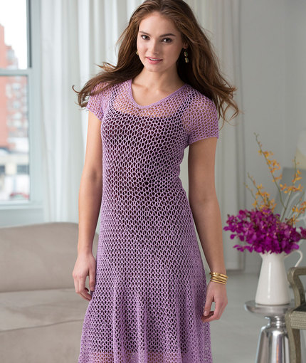 free crochet dress patterns dress with flare free crochet pattern PCHUKQD