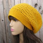 A variety of free crochet hat patterns for making hats easily
