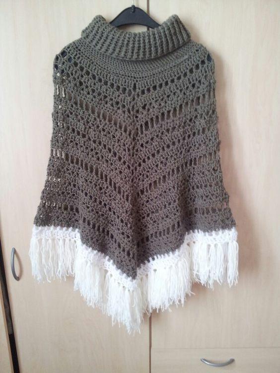 free crochet poncho patterns crochet poncho pattern free SPOBRYS
