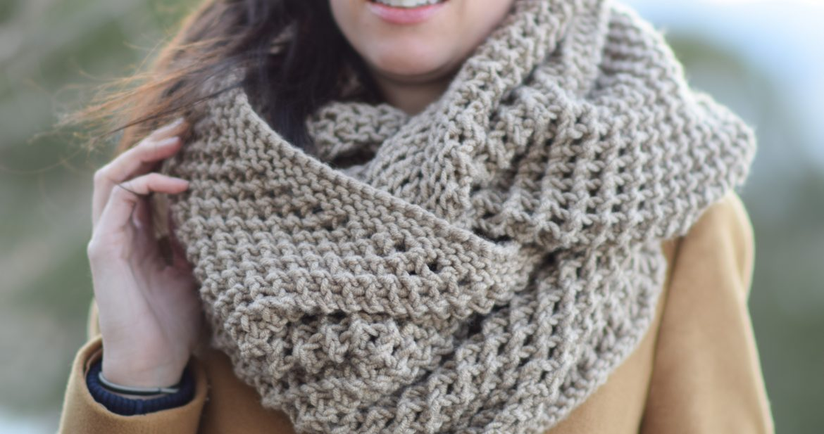 Free Knitted Scarf Patterns Design Your Own Pattern