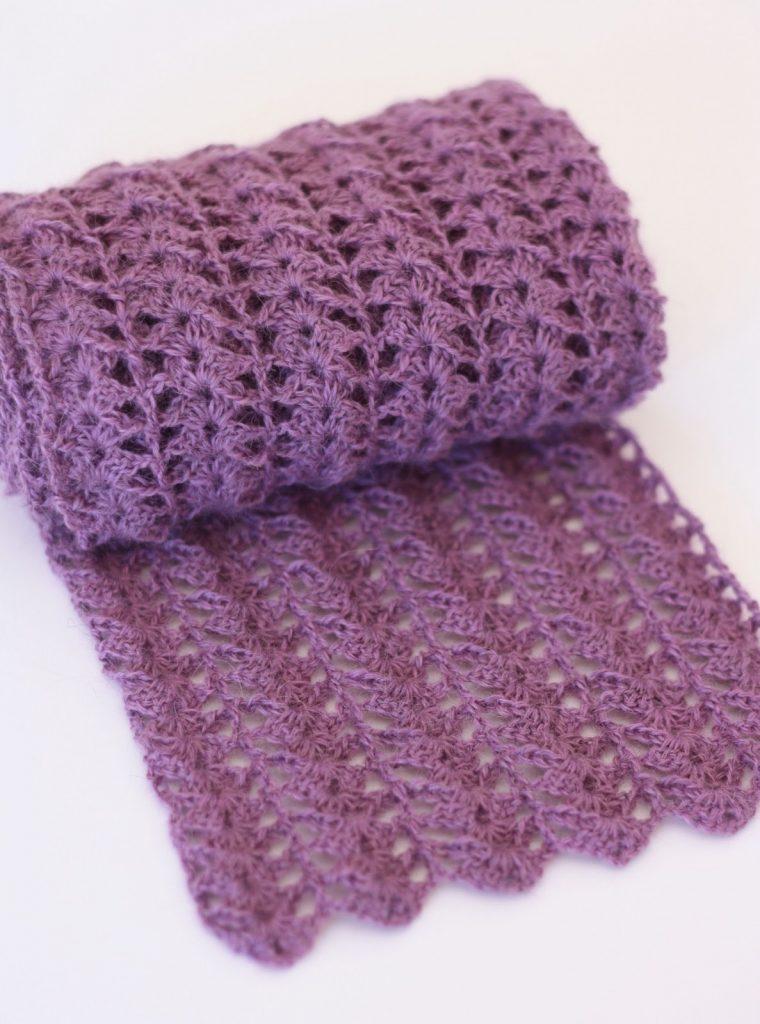 Free Scarf Crochet Patterns Crocheted Scarf Free Pattern Esgzxsw