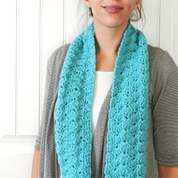 free scarf crochet patterns -free-crochet-scarf-patterns-easy-free-crochet-infinity BRIBJCN