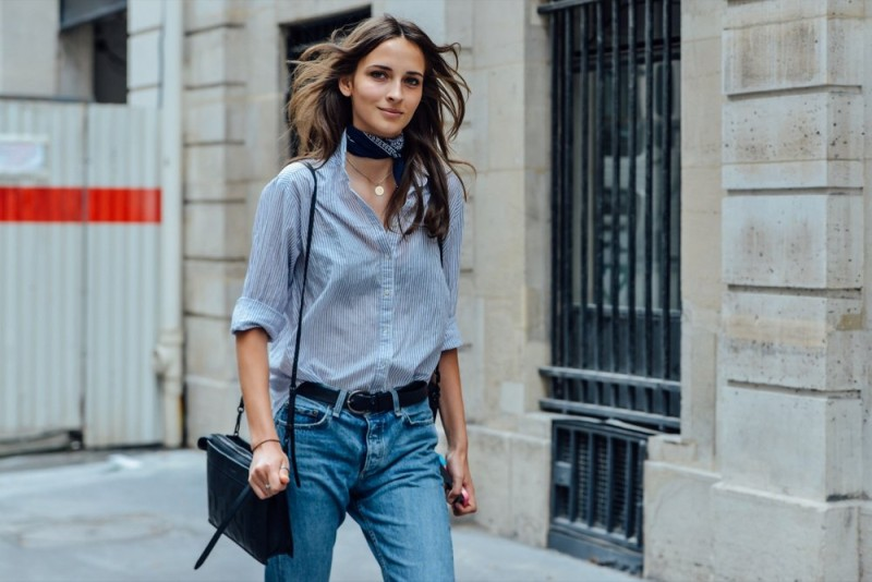 french style paris-fall-2015-couture-street-style-tommy-ton- ITBVUTA