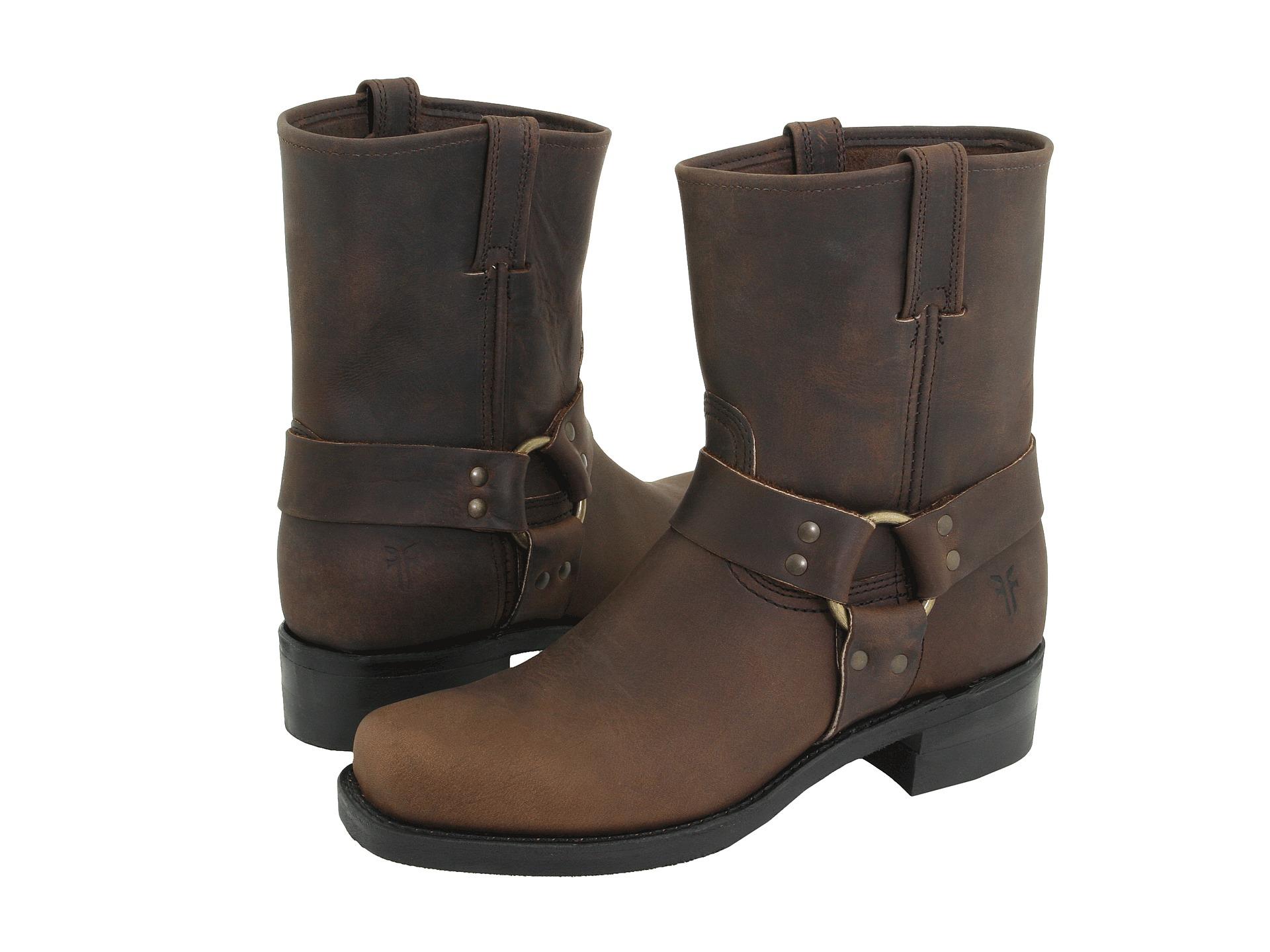 fry boots frye - harness 8r HQUNSUW