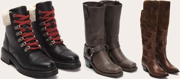 fry boots how to spot fake frye boots: 7 easy things to check HQCOBIH