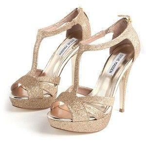 gold heels 35 flirty party shoes (under $100!) gold prom heelsprom ... AMSFXCC