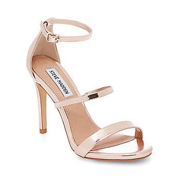 gold heels sheena XAFEAKM